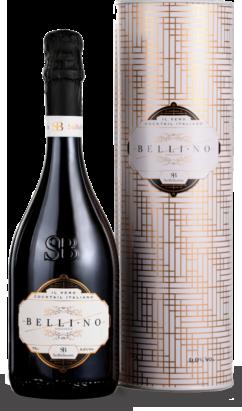 Bellino - bellini zonder alcohol
