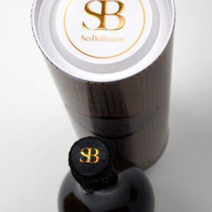 Tube Original cadeau verpakking Bellini en Bellino